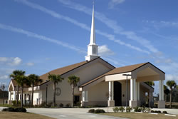 United Church of Christ at The Villages